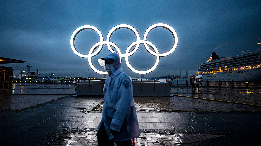 Japón reporta su mayor cifra de contagios en medio de los Juegos Olímpicos