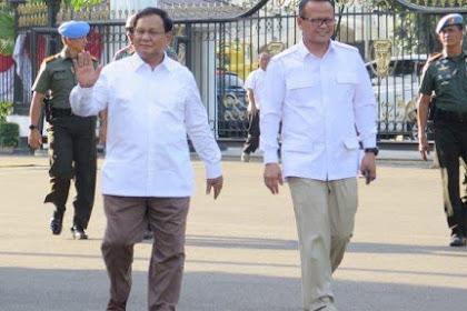 Jadi Calon Kuat Menhan, Prabowo Akan Mengelola Anggaran Terbesar Rp 127 T