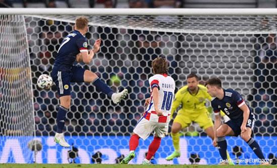 Sepakbola, Luca Modric, Euro 2020, Kroasia, Croatia, Piala Eropa