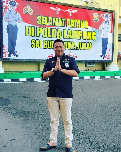 Lembaga Advokasi Hukum Gerindra Lampung Maafkan MB