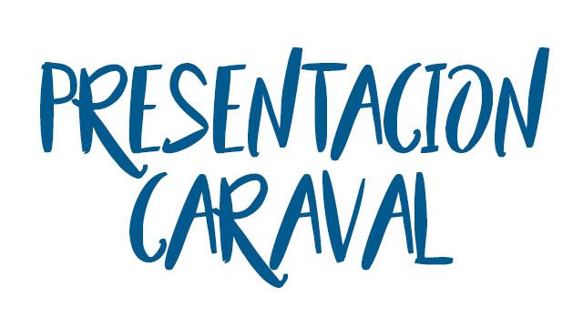 Presentación Caraval