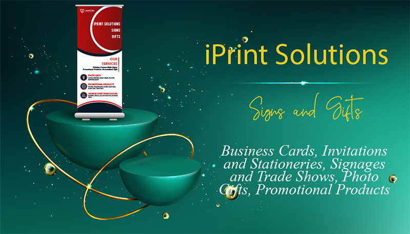 iPrint Solutions