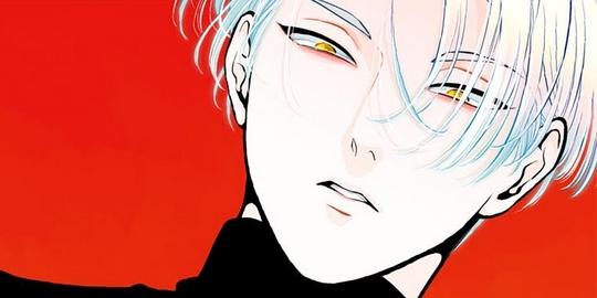 Actu Manga, Manga, Taifu Comics, Yaoi, Color Recipe,