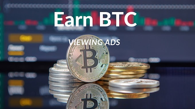 How to Earn Bitcoin By Viewing Ads Trusted PTC Sites to Earn Bitcoin