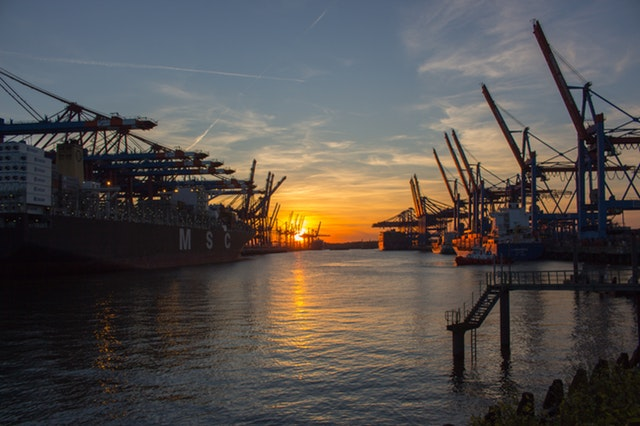 Major Ports in India & Shipyards in India