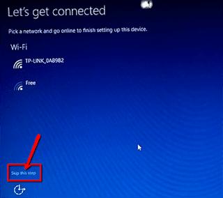 cepat cara install Windows 10 dengan menggunakan Flashdisk Bootable