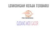 Loker BUMN PT Pos Indonesia Area Tanjungpandan Terbaru April 2021