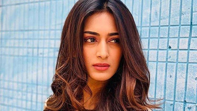Good News : Erica Fernandes finally back for shooting good news for fans in Kasauti Zindagi Ki 2