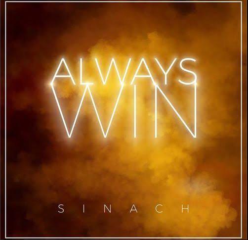 New Music 'Always Win' by Gospel Singer Sinach