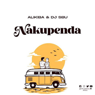 AUDIO | Alikiba & Dj Sbu – Nakupenda | Download