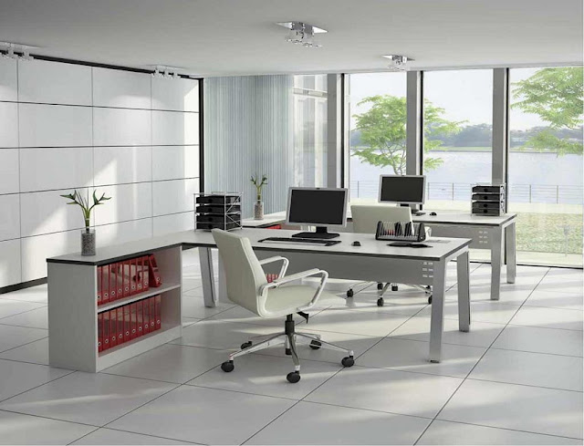 buying used modern office furniture Michigan City Indiana for sale