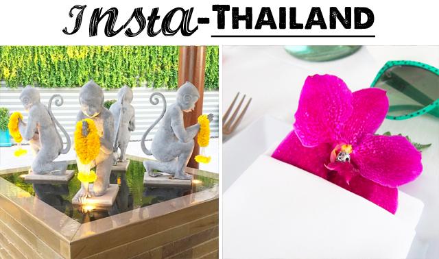 Thailand island living