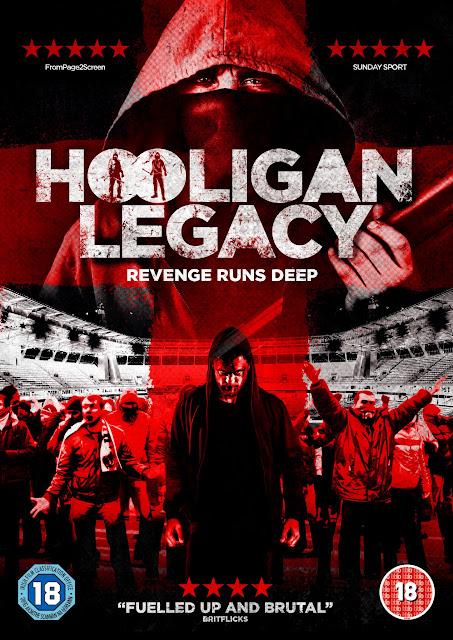 Hooligan Legacy Poster