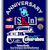 Anniversary ke 6 SKIN chapter cikarabes September 2018
