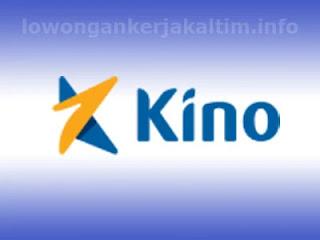 Lowongan Kerja Kino Group, lowongan kerja Kaltim Kaltara 2021 Admin Accounting Driver OB CS Pajak Konsultan Marketing Driver Kanvas HR Insha Allah Ada