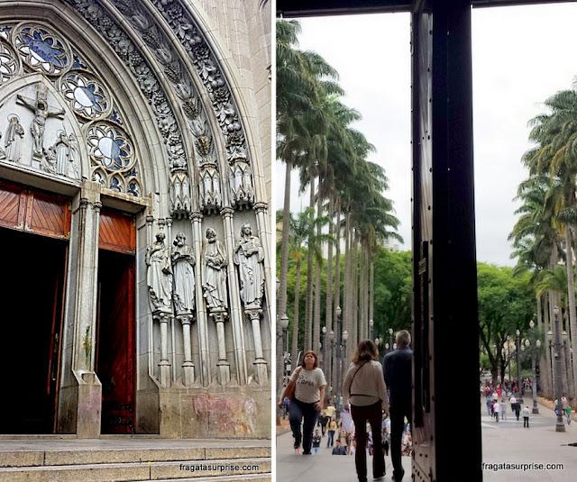 Catedral da Sé, São Paulo