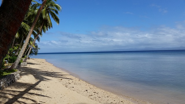 5 Amazing Things to do in Fiji
