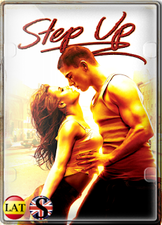 Step Up: Un Paso Adelante (2006) FULL HD 1080P LATINO/INGLES