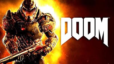 Doom 2016   IMFROSTY