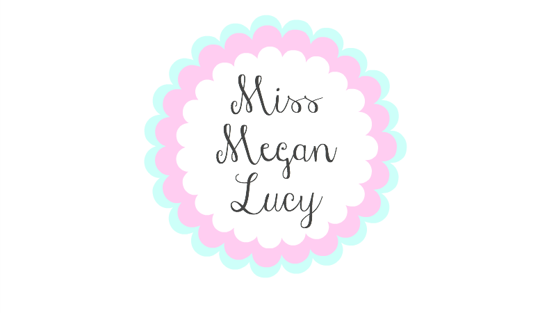 Miss Megan Lucy