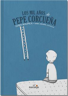 libro los mil años de pepe corcueña pdf