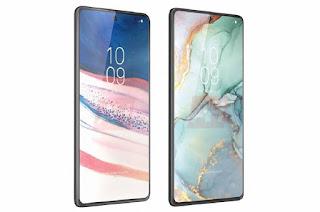 Bocoran Samsung Galaxy Note 10 Lite dan Galaxy S10 Lite