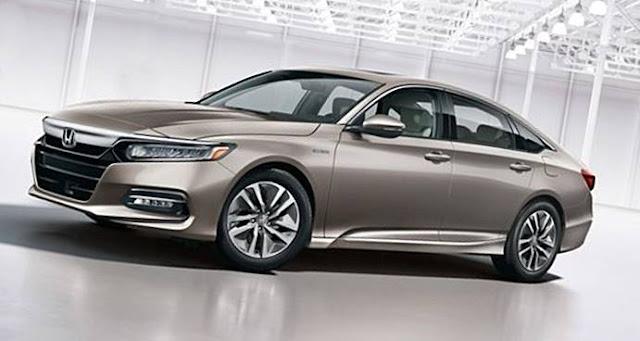 2018 Honda Accord Major Changes for Best Seller