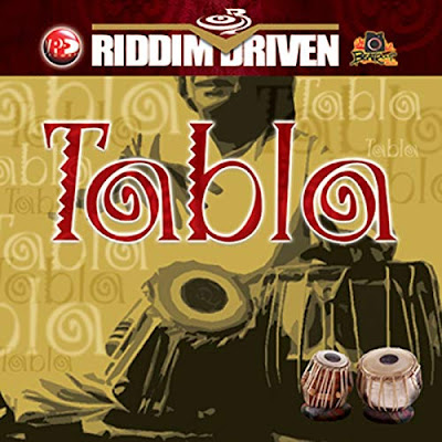 Le Riddim Dancehall : Tabla Riddim (2002)