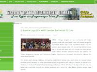 Lomba Desain Logo UIN KHAS Jember Berhadiah 30 Juta