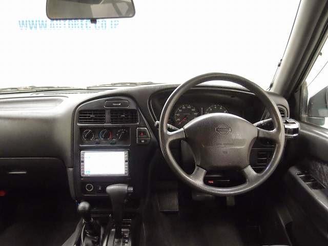 19613t9n6 1996 Nissan Terrano R3m R 4wd For Tanzania To Dar Es
