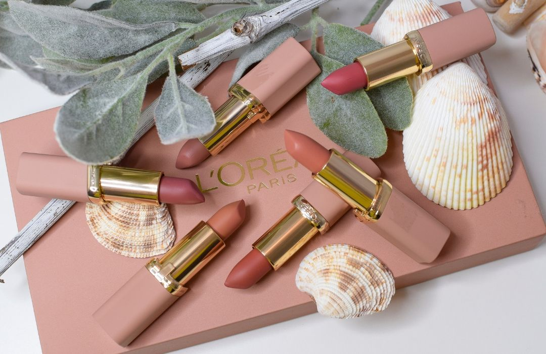 loreal-ultra-matte-free-the-nudes-farben-test