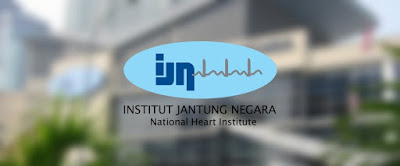 Jawatan Kosong Institut Jantung Negara 2020 (IJN)