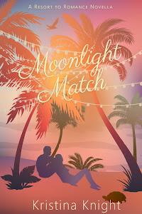 Moonlight Match (Resort to Romance Series)