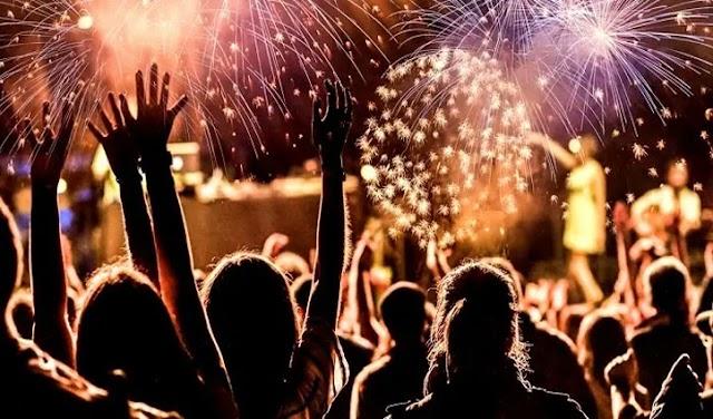 नए साल का जश्न: हिमाचल के होटलों में नाइट पार्टी की इजाजत मिली; लेकिन ये शर्त भी है