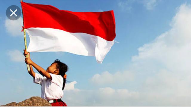 Jarang di Sadari, Inilah Karakter - Karakter Baru Orang Indonesia