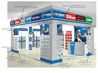 Dịch vụ vận chuyển hàng quảng cáo, vật tư tổ chức sự kiện
