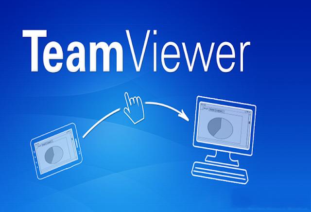 TeamViewer 14.5.5819 - Phần mềm điều khiển máy tính từ xa 2019