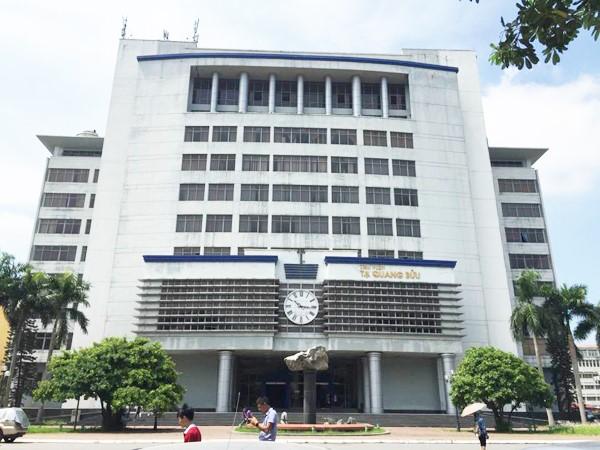 Thư viện Tạ Quang Bửu Đại học Bách Khoa Hà Nội