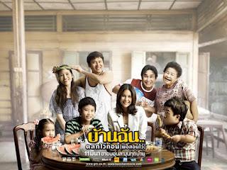 komedi terlucu thailand
