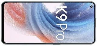مواصفات وسعر اوبو كي9 برو Oppo K9 Pro