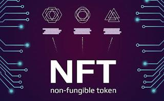 Cómo ganar dinero con los NFT - Tokens no fungibles
