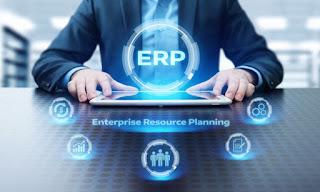 نظام erp | كل ما تريد معرفته عن أنظمة تخطيط موارد المؤسسات erp
