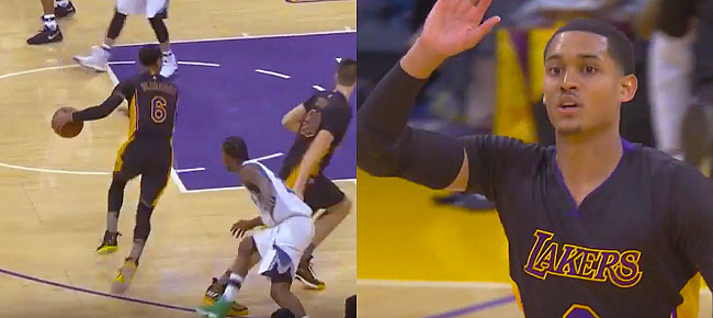 Jordan Clarkson's Game Highlights vs Timberwolves (VIDEO) 35pts - 8/10 3pts!