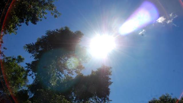 طقس بداية الاثنين…تساقطات مطرية مع حرارة تلامس 40 درجة داخل سوس