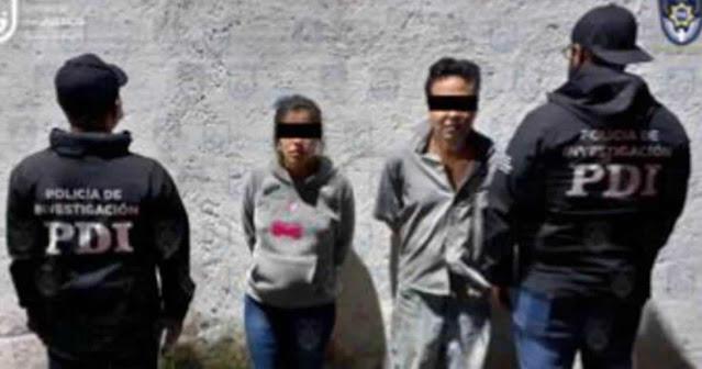 ULTIMO MOMENTO: Esto encontraron en el departamento de los violadores de Xochimilco