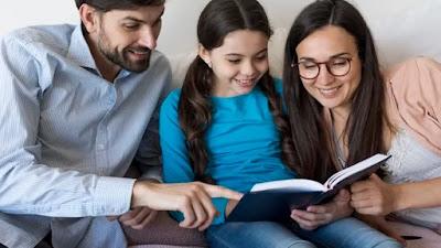 Cara cerdas untuk meningkatkan rentang perhatian anak Anda