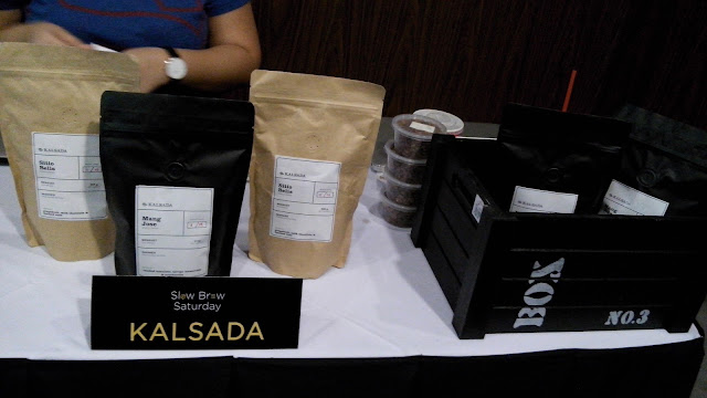 Slow Brew Ph was made possible in partnership with Barista & Coffee Academy of Asia (BCAA), Kalsada Coffee Roasters and sponsored by SkinStation.