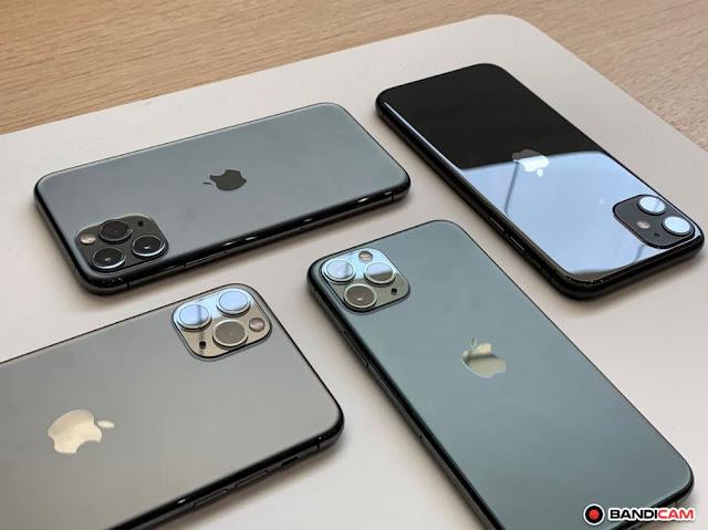 لن يصبح ايفون بطيئا بعد الان تحديث عاجل iPhone 11