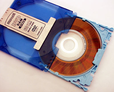 DVD Explained Simply: What;s the Difference Between DVD-RAM and ...