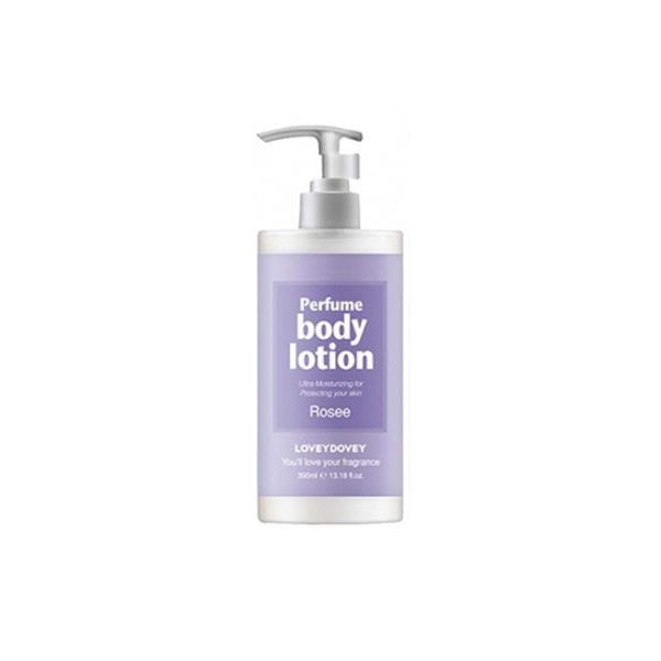Body Lotion Perfume